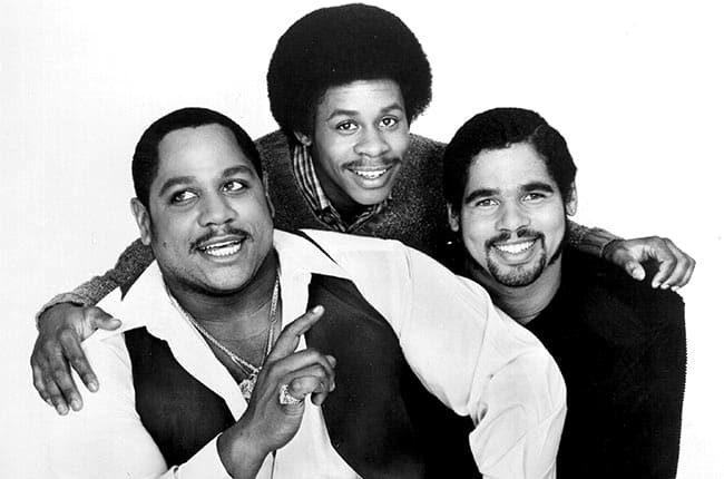 Sugarhill Gang 1980 - DWT Magazine - Down With This